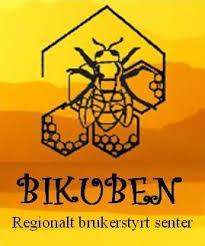 Logo:_ Bikuben Regionalt Brukerstyrt Senter