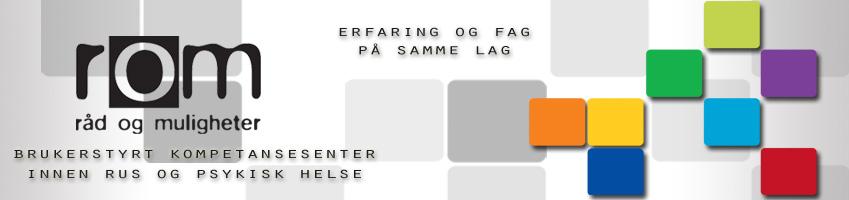 Logo: Rom-Agder