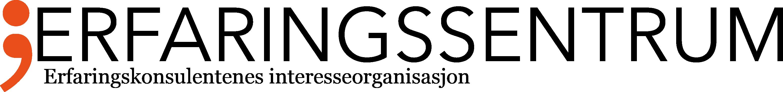 Logo Erfargingssentrum (bilde)