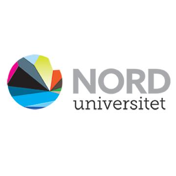 NordUniversitet logo (bilde)