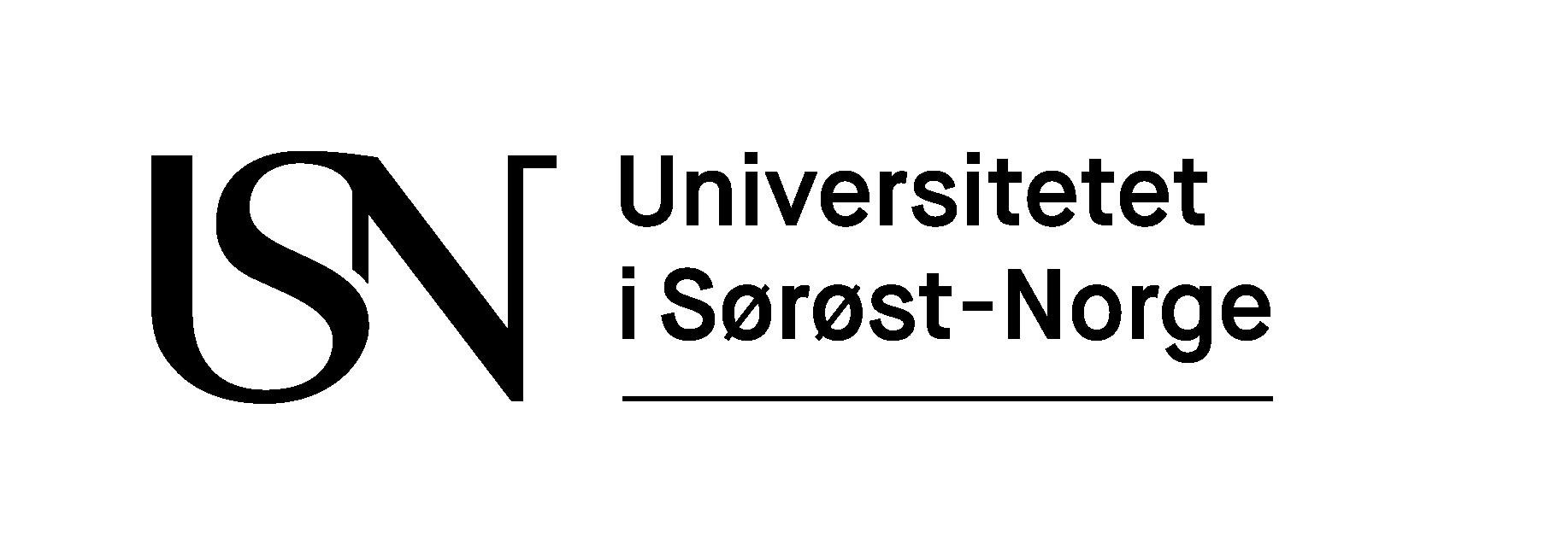 Logo Universitetet i Sørøst-Norge (bilde)