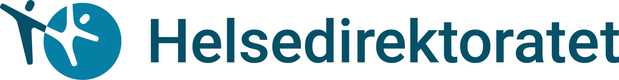 Logo helsedirektoratet (bilde)
