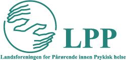 Logo - Landsforeingen for pårørende innen psykisk helse (bilde)
