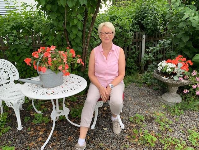 Kårhild Husom Løken (bilde)