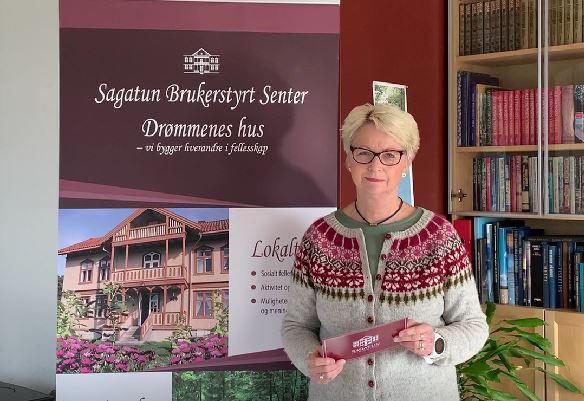 Kårhild Husom Løken (Sagatun)